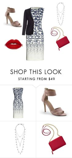 """""""Paint Your Look With Canvas by Lands' End: Contest Entry"""" by lulucorrinepetersen ❤ liked on Polyvore featuring Canvas by Lands' End, Lands' End, Lucky Brand, TravelSmith and Paul Smith"""