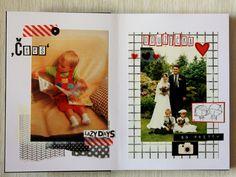 IlonaK2, SODAlicious paper, minialbum