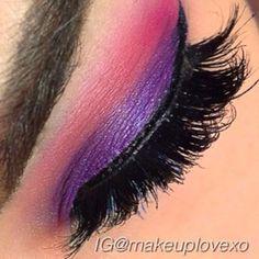 .@makeuplovexo (Makeup By Jackie.G) 's Instagram photos | Webstagram - the best Instagram viewer