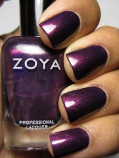 Zoya Yasmeen....recently received this and can't wait to try it.