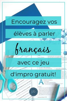 French Language Lessons, French Lessons, Teaching Music, Primary Teaching, Teaching French Immersion, School Icebreakers, French Conversation, High School French, Core French