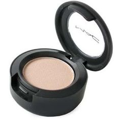 MAC 'Brule' is a great base color and a great brow highlighter.