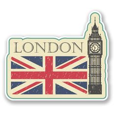 2 x London Big Ben Vinyl Sticker Decal Laptop Travel Luggage Car iPad Sign Fun A simple 'Peel and Stick' sticker, ideal for iPads, Laptops etc. Tumblr Stickers, Cool Stickers, Printable Stickers, Laptop Stickers, Planner Stickers, Laptop Decal, Big Ben London, Holly Hobbie, Aesthetic Stickers