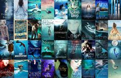 Love mermaids? Check out these mermaid novels! These books all involve mermaids, sirens, merrow or other retellings of classical oceanic folklore – often with a romantic element; sometimes th…