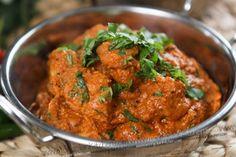 delicious chicken tikka masala recipe