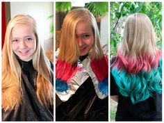 Day 146: Manic Panic #HairProductReview #ManicPanic