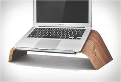 GROVEMADE LAPTOP STAND | Image