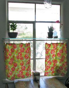 Nostalgic Laundry Room Cafe Curtain Set So Cute Search