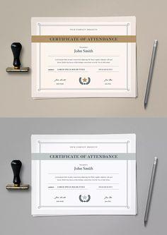 Simple Certificate by Guuver on Envato Elements Certificate Design Template, Award Certificates, Powerpoint Template Free, Graduation Quotes, Lorem Ipsum, Simple Designs, Web Design, Graphic Art, Graphic Design