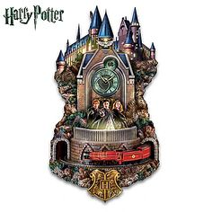 The Munsters Illuminated Musical Cuckoo Clock Harry Potter Snow Globe, Harry Potter Clock, Harry Potter Light, Harry Potter Room, Harry Potter Facts, Harry Potter Quotes, Wall Clock Light, Harry Potter Aesthetic, Harry Potter Pictures