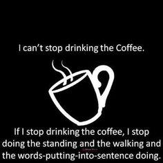 Coffee Effect.