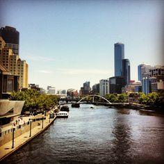 Melbourne city ça vous tente?