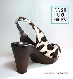 09faef5a1 Conviértete en diseñador profesional en el curso de patronaje de calzado en  Elche de Natural Formación. Crea tus propios modelos desde el boceto hasta  la ...