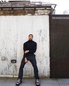Michael B. Michael Bakari Jordan, Jordans, Normcore, Celebs, Mens Fashion, Suits, Instagram, Style, Pictures