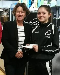 Congratulations Anabel on a successful weekend at the Taupo Invitational! - #squash #doubledotsquash #taupo #tauposquashclub #tauposquash #squashbop #squashnz