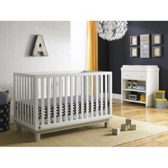 Snow White/Misty Gray - Fisher-Price Furniture Riley Island | Wayfair