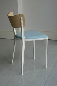 Retro Pastel Chairs
