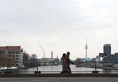 Het andere Berlijn - Nomad & Villager