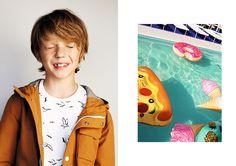 KIDS / CAMPAIGN-EDITORIALS | ZARA Nederland