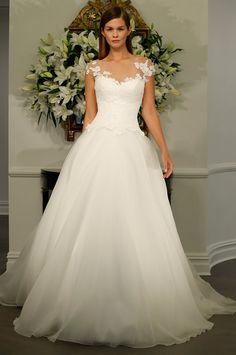 KleinfeldBridal.com: Romona Keveza Collection: Bridal Gown: 33145392: Princess/Ball Gown: Natural Waist