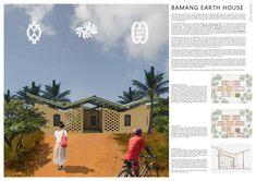 Galeria de NKA Foundation anuncia os vencedores da Arts Housing Competition em Gana - 12
