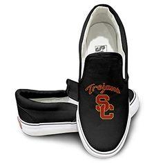 USC Trojans Sneakers