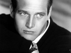 swoon... Paul Newman