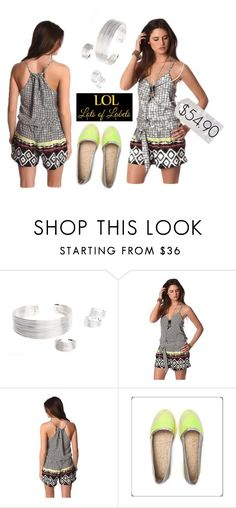 """SHOP - Lots of Labels"" by ladymargaret ❤ liked on Polyvore featuring Concord"