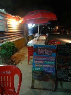 Miriam, Holbox Island - Restaurant Reviews & Photos - TripAdvisor