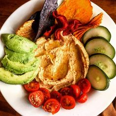 """Hummus III I """"This is a delicious and simple recipe! It also tastes great if you add a little ground cumin."""""""
