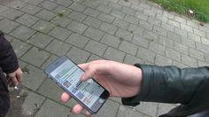 Ons (digital) prototype van de FUNsterdam app getest met Zweedse toerist in Amsterdam. Het doel van de testpersoon was om het dichtstbijzijnde hotel te vinden en de pagina van dat hotel te delen op Facebook. Dit kan op 2 verschillende manieren binnen de app. Verder hebben we alles proberen te doen conform de richtlijnen van Krug. De Feedback is helaas niet gefilmd, hierin vertelde hij onder andere dat hij het niet logisch vond dat het mogelijk was om de hotelpagina te delen (Hij zou dat…