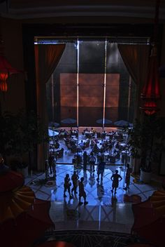 The Wynn... Las Vegas pictures.