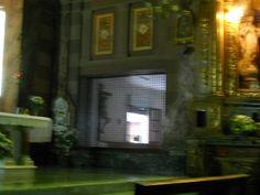Carmelitas Descalzas calle Humberto Primo 1352, Buenos Aires, Argentina.