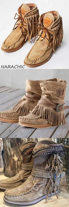 Narachic is a fast fashion brand,we are selling popular women's and men's clothing,shoes and bags and accessories! Farm Girl Style, My Style, Fast Fashion Brands, Over Boots, Stylish Boots, Cute Boots, Hippie Chic, Thigh High Boots, Fashion Boots