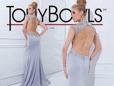 Tony Bowls Paris»Style No. 114700 » Tony Bowls