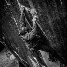 www.boulderingonline.pl Rock climbing and bouldering pictures and news Spenser Tang-Smith