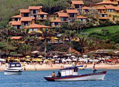 Búzios // Brazil www.portobay.com