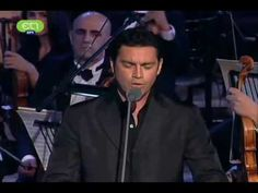 Epiphany - Mario Frangoulis Epiphany, Conductors, Mario, Singer, My Love, Fictional Characters, The Soul, Musica, Singers