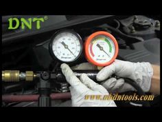 How to test Cylinder Leak Down