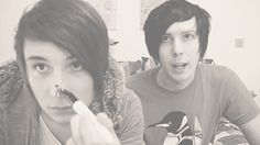 Just a Touch of Phan
