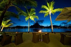 World Hotel Finder - InterContinental Bora Bora Resort & Thalasso Spa Bora Bora