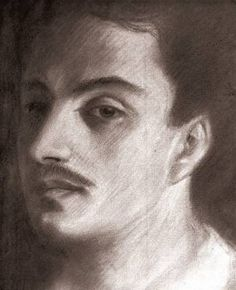 Kahlil Gibran e le sue lettere d'amore a Mary Haskell #scrittori #writers