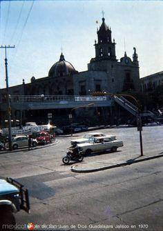 TemplodeSanJuandeDiosGuadalajaraJaliscoen1970