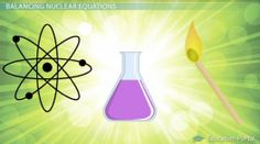 Balancing Nuclear Equations & Predicting the Product of a Nuclear Reaction