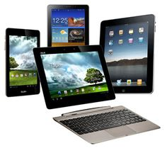 Which Tablet size is best?