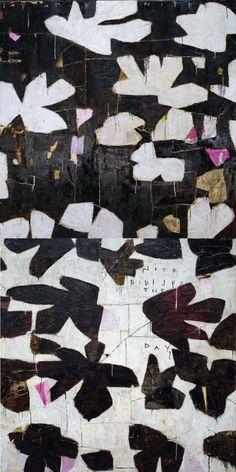 Black and white pattern formal contrast symmetry symmetrical illustration BW BN artist Reza Derakshani Art And Illustration, Collages, Collage Art, Modern Art, Contemporary Art, Creation Art, Photocollage, Motif Floral, Painting Inspiration