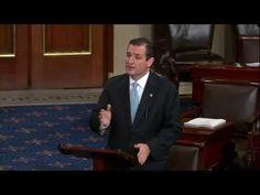 Sen. Cruz Joins Sen. Lee Calling on Senate to Investigate & Hold Hearing on Late-Term Abortion God bless them!