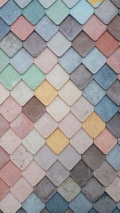 Pastel love Wallpaper