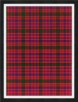 Soicher-Marin transforms ancestral tartan prints from Scottish clans into a lively art collection.