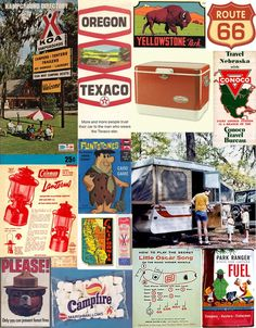 Camping Retro Camping, Camping Glamping, Camping Theme, Camping Outdoors, Outdoor Camping, Vintage Rv, Vintage Campers, Vintage Stuff, Camping Recipes